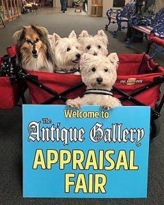 Appraisal Fair