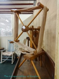 Spinning wheel, Booth Q6